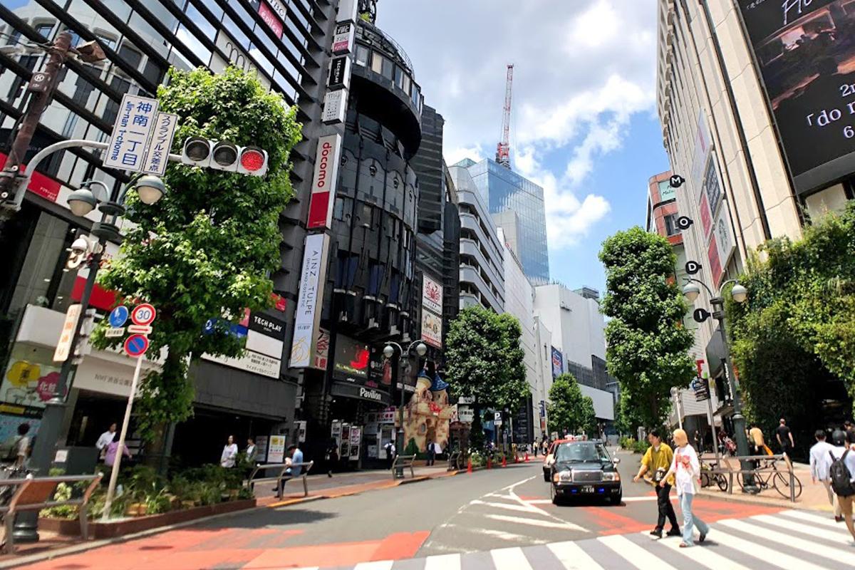 1f46f64f045 渋谷パルコ」復活へ 活気戻る「渋谷公園通り」、クロニクルから未来図 ...