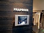 FRAPBOIS(フラボア)代官山店