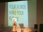 「『Spoken Word!』自由・勇気・詩の力