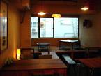 カフェ「アンテナ」