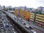 清渓川通り:現状